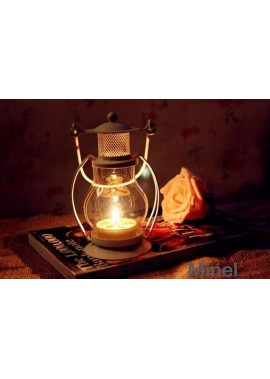 Lantern Home Decoration Not Including Portable Length Horse Lantern 13.5CM High Handle Length 9CM