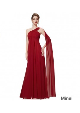Long Classical Evening Dresses T901553675175