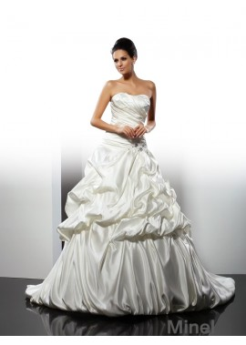 Minel 2021 Wedding Dress