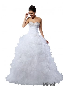 Minel 2021 Ball Gowns