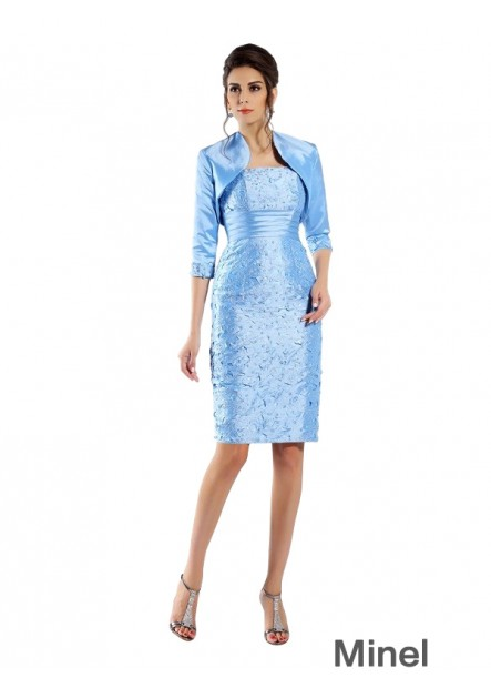 Minel Mother Of The Bride Dress