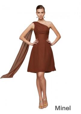 Minel Bridesmaid Dress