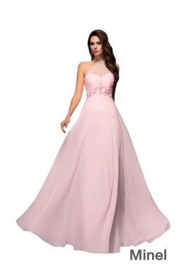 Minel Prom Dress