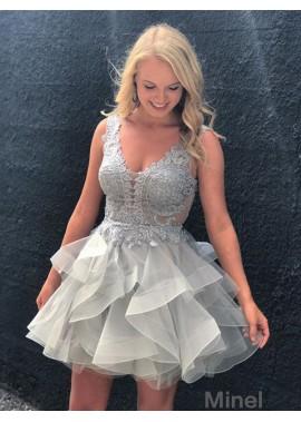 Minel Homecoming Dress