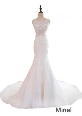 Minel 2020 Wedding Dress
