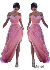 Minel Long Prom Evening Dress Sale