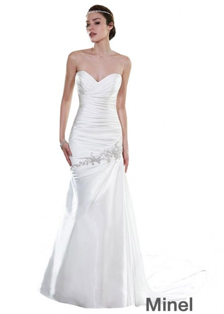 Minel Wedding Dress