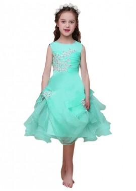 Minel Flower Girl Dresses