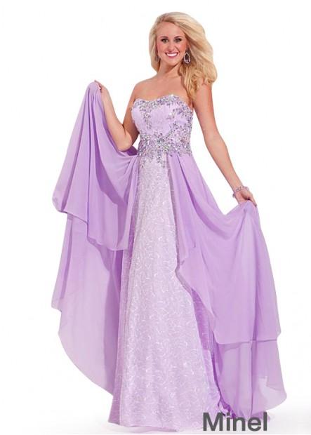 Minel Evening Dress