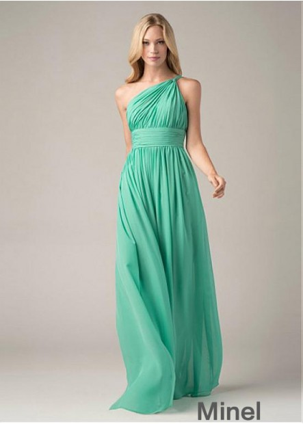 Minel Bridesmaid Dress