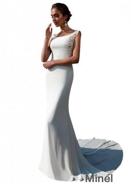 Minel Wedding Dress